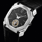 Bulgari Octo Finissimo Tourbillon Watch