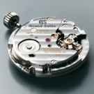 Caliber 9s64 hand-wound movement