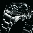 Seiko Ananta Automatic Chronograph Divers Watch