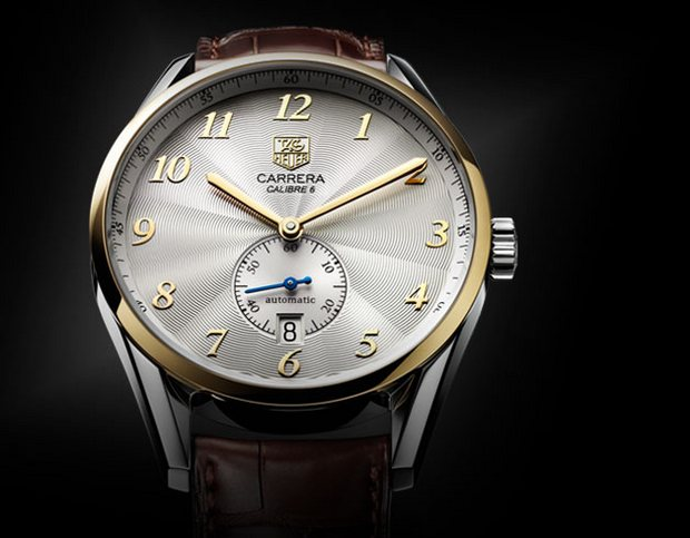 a20e59f325a Baselworld 2011 – Tag Heuer Carrera Heritage Watches | Watch Review