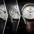 Tag Heuer Carrera time line