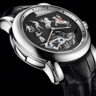 Ulysse Nardin Alexander the Great Watch white gold