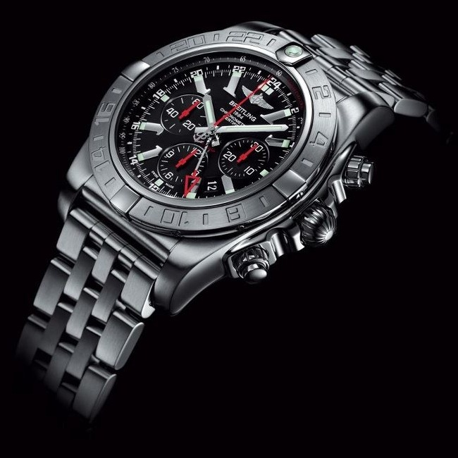 Breitling Chronomat GMT Limited Edition Watch
