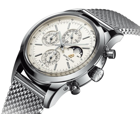 Breitling Transocean Chronograph 1461 Watch