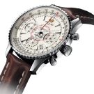 Breitling Montbrillant 01 Watch