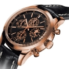 Breitling Transocean Chronograph QP Watch