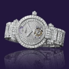 Chopard IMPERIALE Tourbillon Full Set Watch