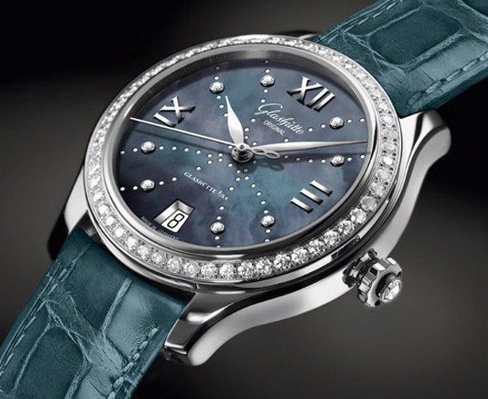 Glashütte Original Lady Serenade Watch