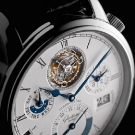 Glashütte Original Grande Cosmopolite Tourbillon Watch