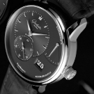 Glashütte Original Pano Reserve Watch