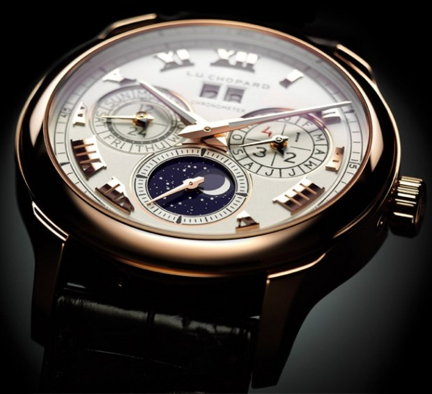 Baselworld 2012 – Innovative Chopard Presented New ...