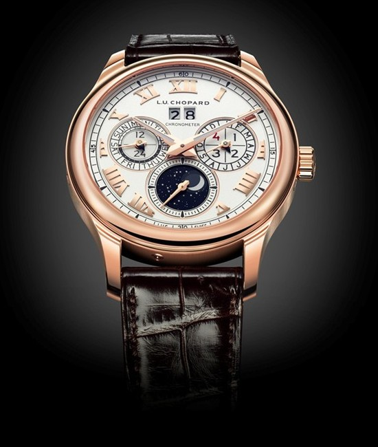 Chopard L.U.C Lunar One Watch