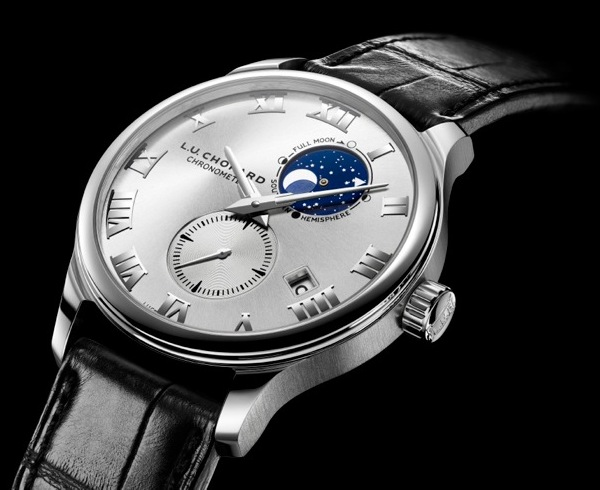 Chopard L.U.C Lunar Twin Watch