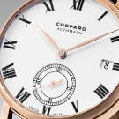 Chopard Classic Manufactum Watch
