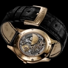 Chopard L.U.C XP Skeletec Watch Caseback