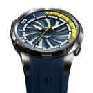 Perrelet Turbine Diver Watch