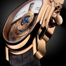 Bulgari Papillon Voyageur Watch