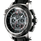Carl F. Bucherer Patravi Traveltec Fourx Watch 00.10620.21.93.01