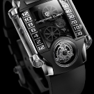 Christophe Claret X-TREM-1 Watch