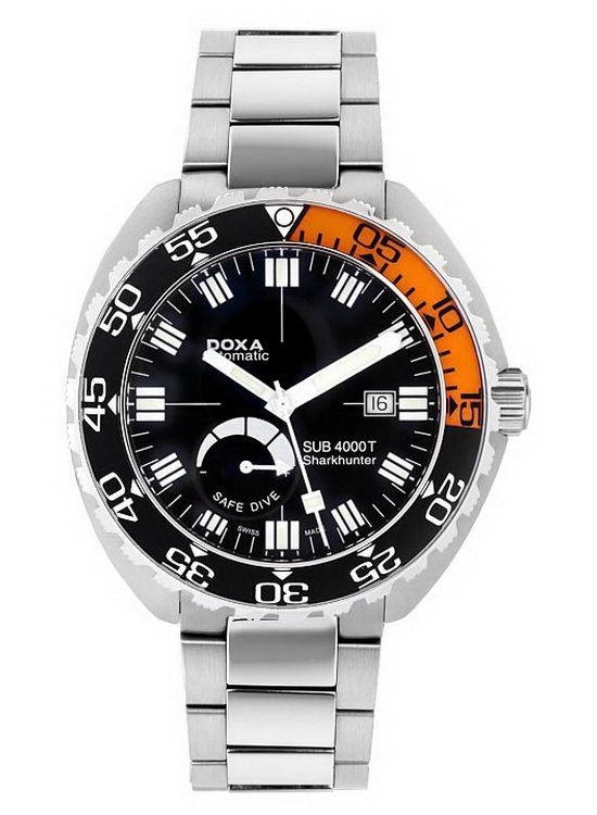 Doxa SUB 4000T Professional Diving Watch