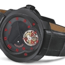 Franc Vila FVt N⁰ 1 Tourbillon Planètaire  Watch