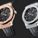 Hublot Classic Fusion Extra-Thin Skeleton Watches