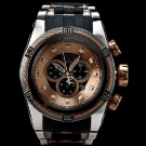 Invicta Reserve Zeus Bolt Chronograph Watch
