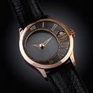 Konstantin Chaykin Mystery Watch Rose Gold