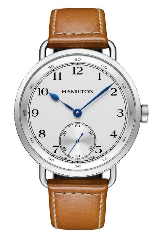 Hamilton Khaki Navy Pioneer Limited Edition Watch