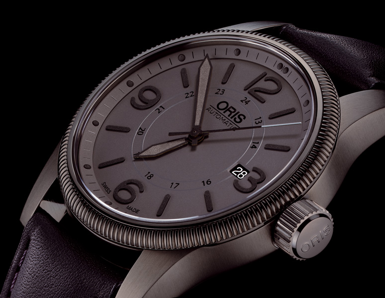 Oris Big Crown Date Watch
