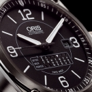 Oris BC4 Retrograde Day Watch