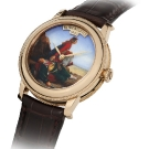 Robert & Fils 1630 Léopold Robert le Repos du Brigand Watch
