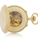 Robert & Fils 1630 Maurice Robert Grande Complication Movement