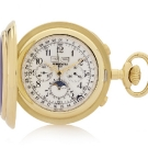 Robert & Fils 1630 Maurice Robert Grande Complication Pocket Watch