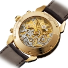 Robert & Fils 1630 Maurice Robert Grande Complication Wristwatch