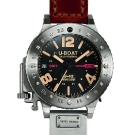 U-Boat U-42 GMT Watch
