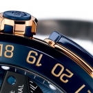 Ulysse Nardin Blue Toro Limited Edition Watch