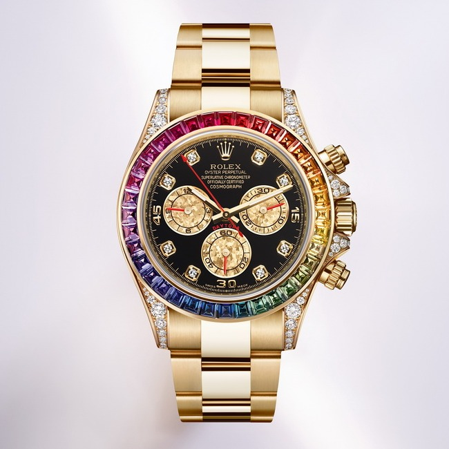Watches Rolex Female Models