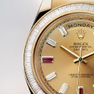 Rolex Day-Date II Watch