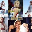 Seiko Sportura for Women - Darya Klishina