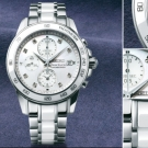 Seiko Sportura Women Chronograph Watch