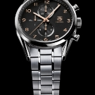 Tag Heuer Carrera Calibre 1887 Chronograph Watch