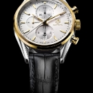 Tag Heuer Carrera 1887 Chronograph Watch