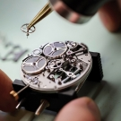 Girard-Perregaux Constant Escapement Movement