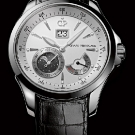 Girard-Perregaux Traveller Moon Phases Watch Front