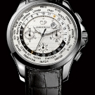 Girard-Perregaux Traveller WW.TC. Watch Front