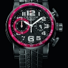 Graham Silverstone Stowe 44 Chronograph Watch Red