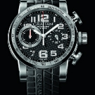 Graham Silverstone Stowe 44 Chronograph Watch Silver