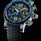 Graham Silverstone Stowe 44 Chronograph Watch