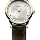 Maurice Lacroix Les Classiques Date Watch with Brown Leather Strap